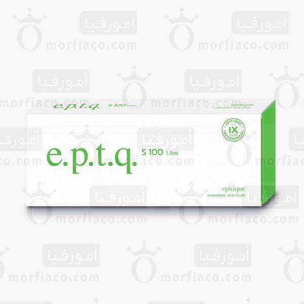 ژل Eptq S100