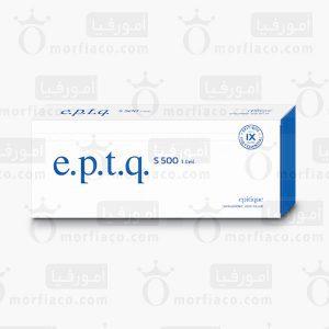 ژل Eptq S500