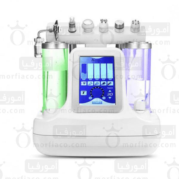 دستگاه میکرودرم آبریژن مایع